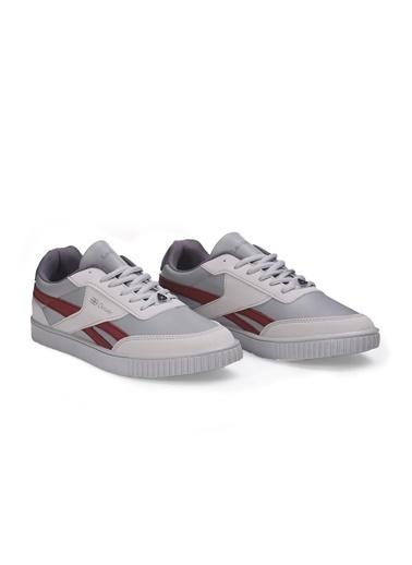 Letoon Nkt03 Erkek Günlük Spor Ayakkabı Gri